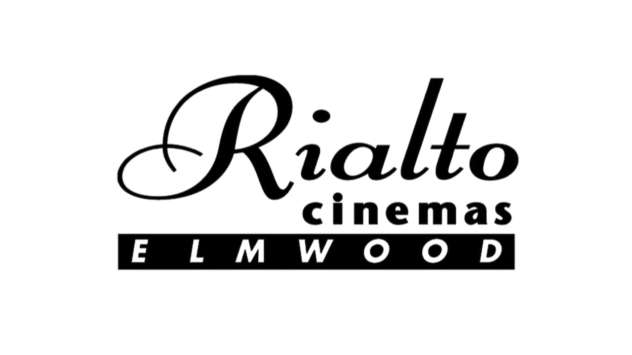 THE BOOKSELLERS for Rialto Cinemas Elmwood