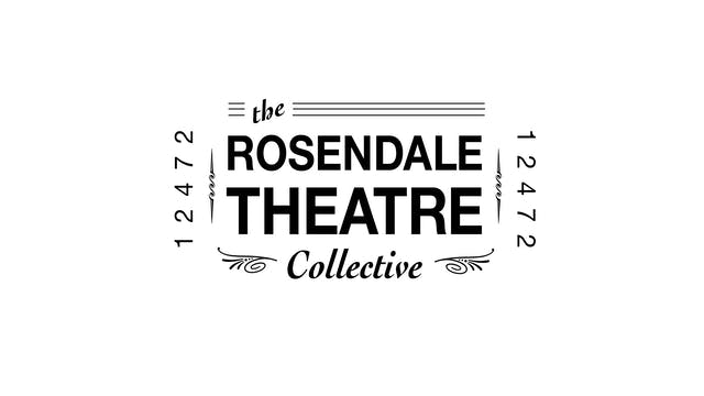 THE BOOKSELLERS for the Rosendale Theatre