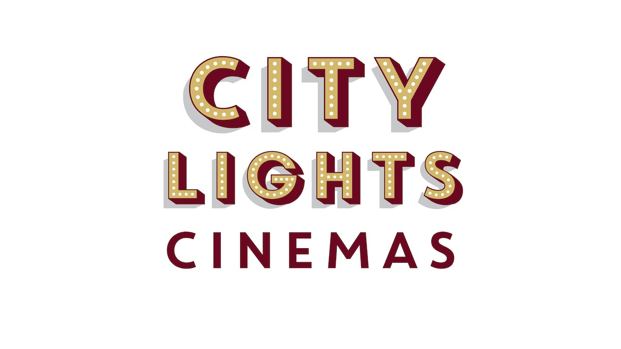 THE BOOKSELLERS for City Lights Cinemas