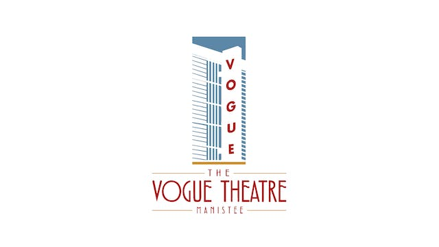 THE BOOKSELLERS for Vogue Theatre (Manistee, MI)