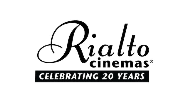 THE BOOKSELLERS for Rialto Cinemas Sebastopol