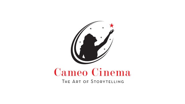 THE BOOKSELLERS for Cameo Cinema