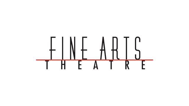 THE BOOKSELLERS for Fine Arts Theatre