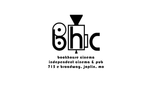 THE BOOKSELLERS for Bookhouse Cinema