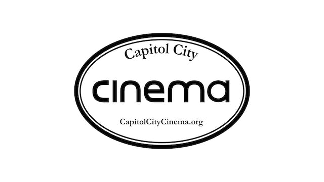 THE BOOKSELLERS for Capitol City Cinema