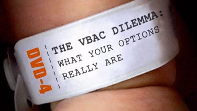MBOBB 4: The VBAC DILEMMA