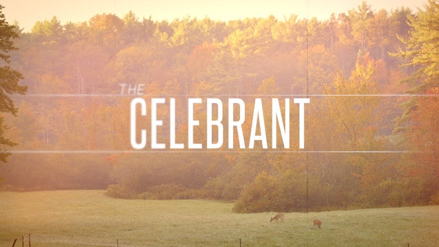 The Celebrant