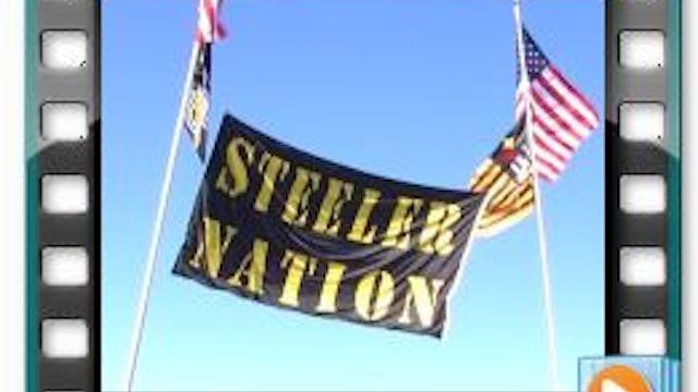 Steelers Nation Bonus Features (SD)