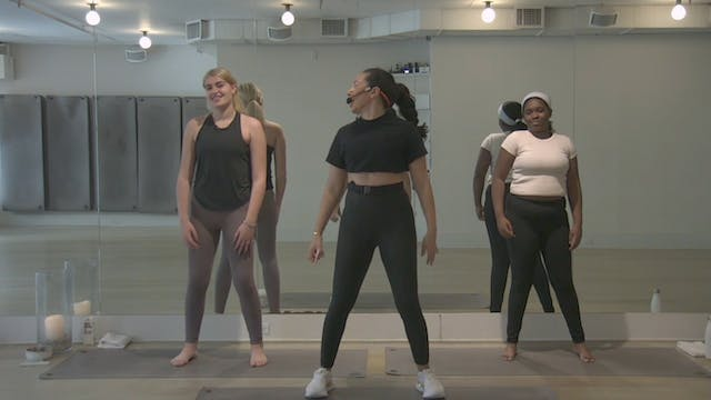 The Class with Teens with Sophia | 38...