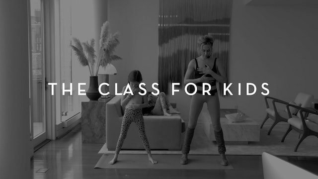 The Class With Kids