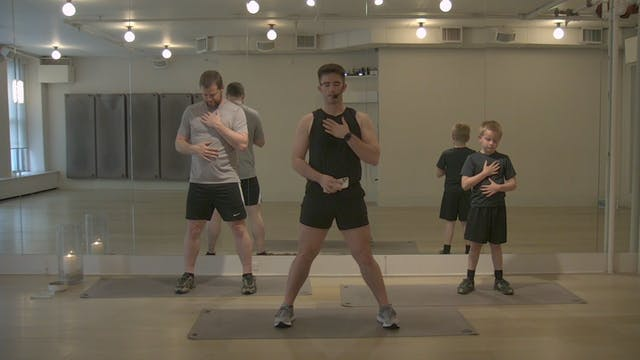 The Class with Kids with Scott | 23 m...