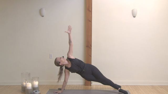 Upper Body with Sam | 30 minutes