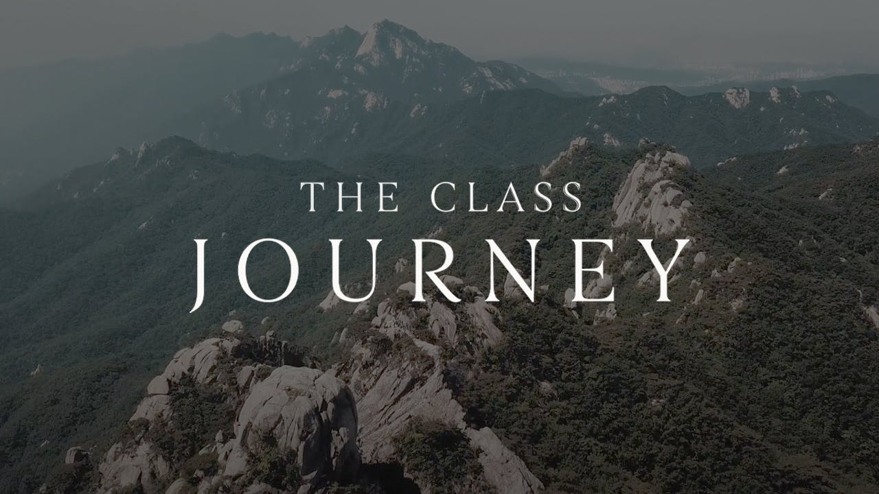 The Journey : Cycle of Transformation : LAUNCH