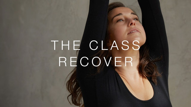 The Class Recover