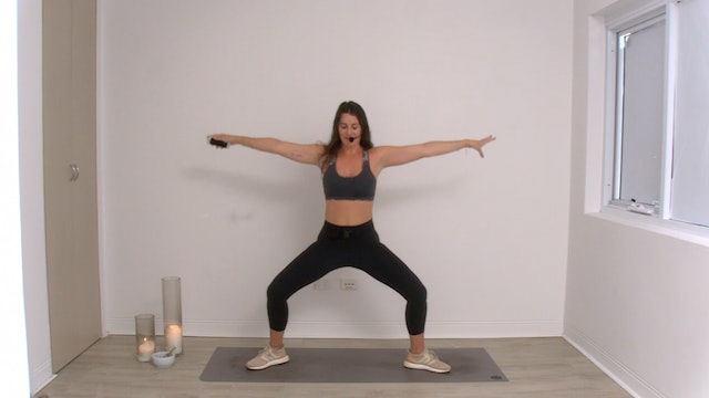 The Summer Cleanse Day 2 | 55 minutes