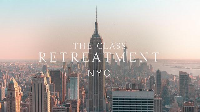 The Retreatment NYC