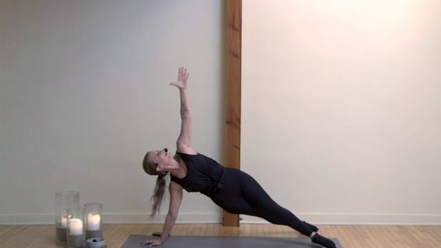 Arms and Abs with Sam | 30 minutes