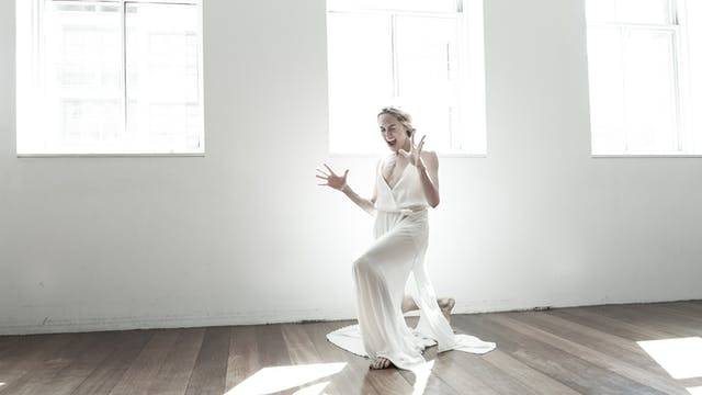 1/22 | 12:30pm | The Class with Taryn
