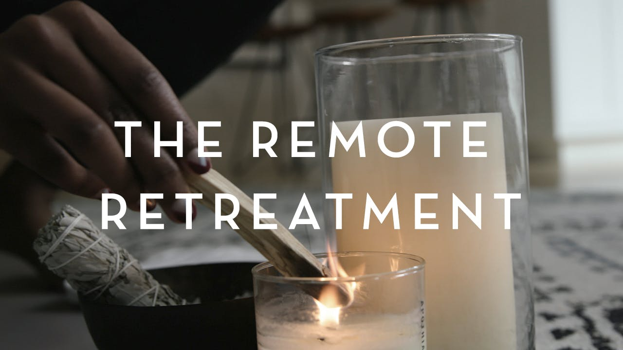 The Remote Retreatment: Home Free