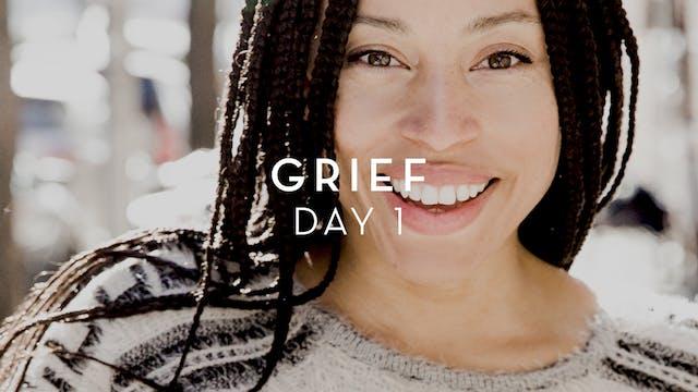 Day 1 Grief - Niki Morrissette & Jack...