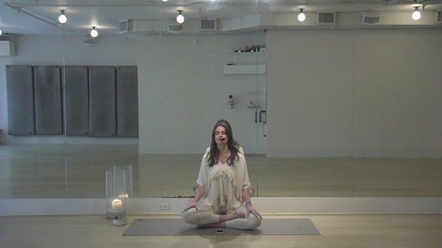 Meditation with Raj | 15 minutes