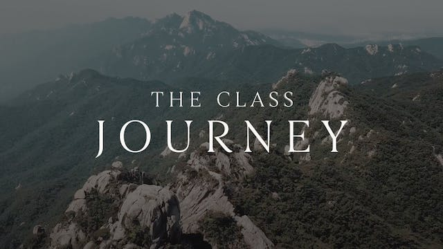 The Journey : Cycle of Transformation : Launch Weekend