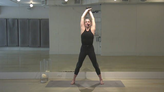 The Class Light with Laura | 30 minutes