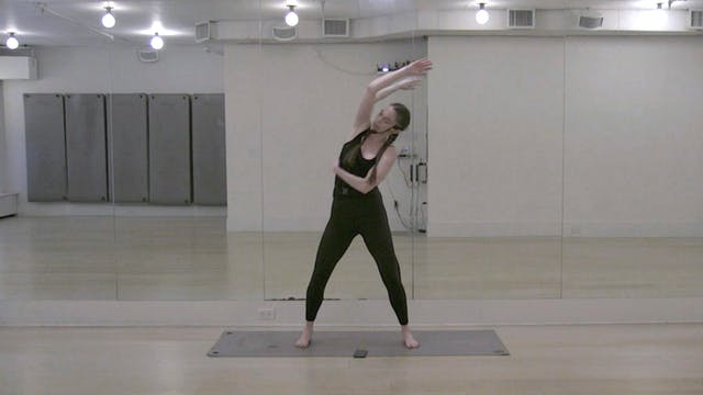 The Class Focus: Cardio with Natalie