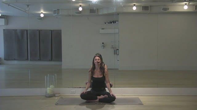 Gratitude Meditation with Raj | 22 mi...