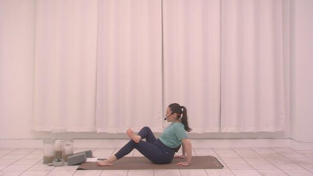 Prenatal Stretch with Crisitina | 23 ...