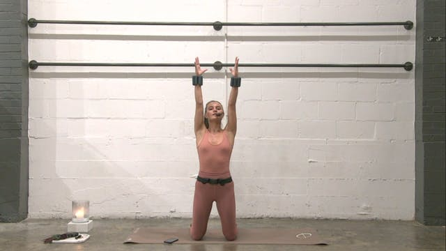 The Class Sculpt: Arms and Abs with N...