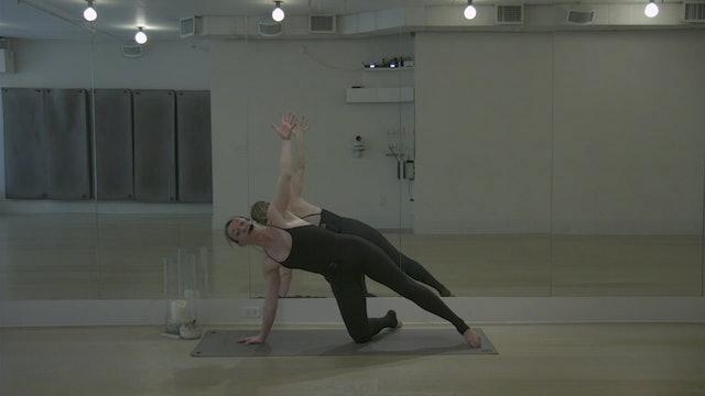 Modification: How to Modify a Plank
