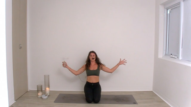 The Summer Cleanse Day 10 | 60 minutes