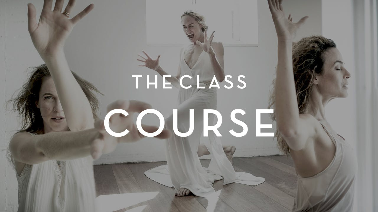 The Class Course