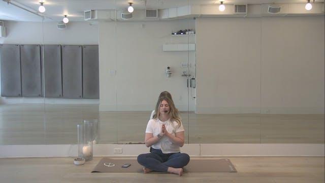 Balancing Breathwork Meditation with ...