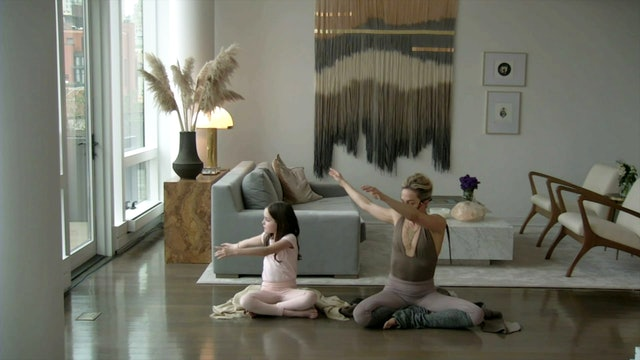 Kids Meditation | 4 minutes