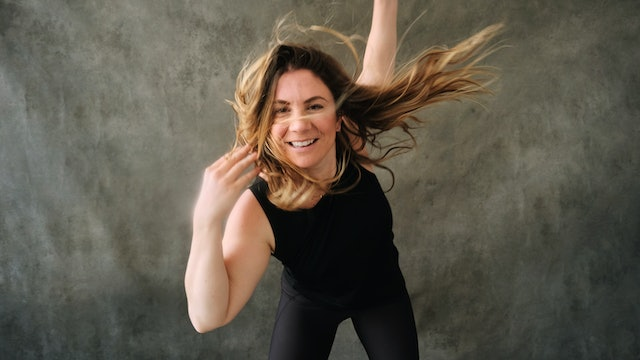 Mon 10/18 11:00AM ET   The Class with Karla