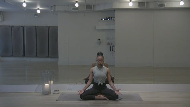 Breathwork Meditation with Sadia | 12...