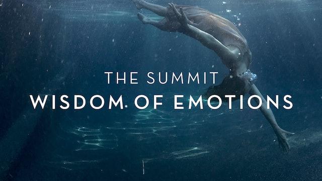 The Summit : Wisdom of Emotions : ON DEMAND