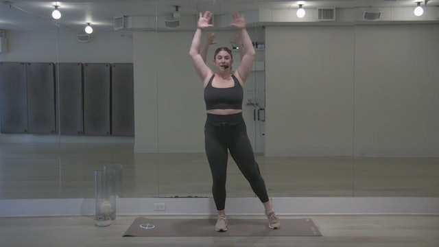 Learn and Modify: The Jumping Jack