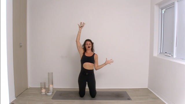 The Summer Cleanse Day 8 | 50 minutes