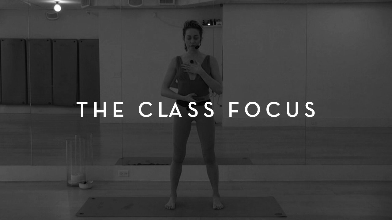The Class Focus
