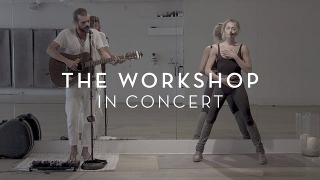 The Workshop: The Class x In Concert