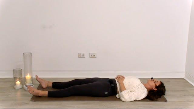 The Beginner Series: Week 1 Meditation
