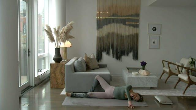 Stretch Series with Taryn | Upper bod...