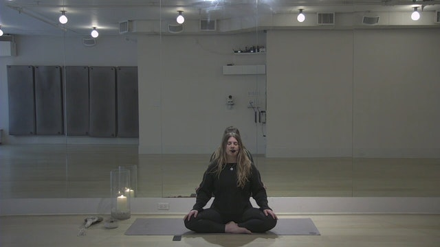 Introduction to Meditation with Karla | 16 minutes