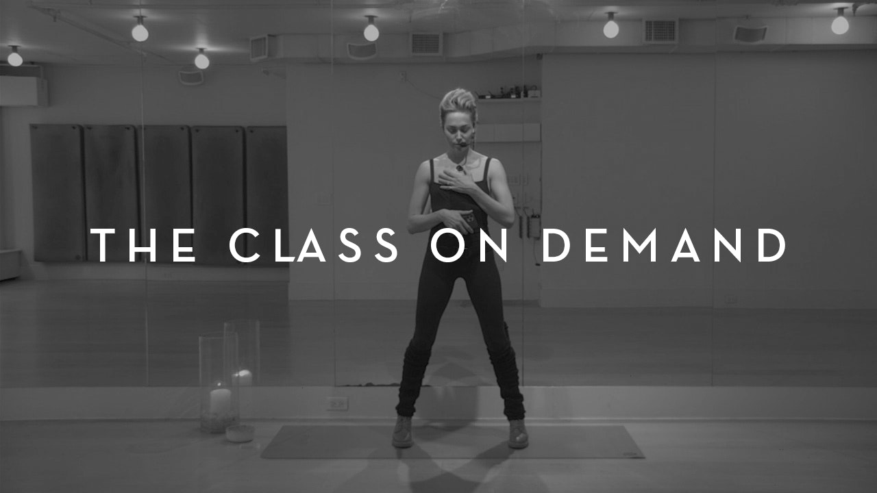 The Class On Demand