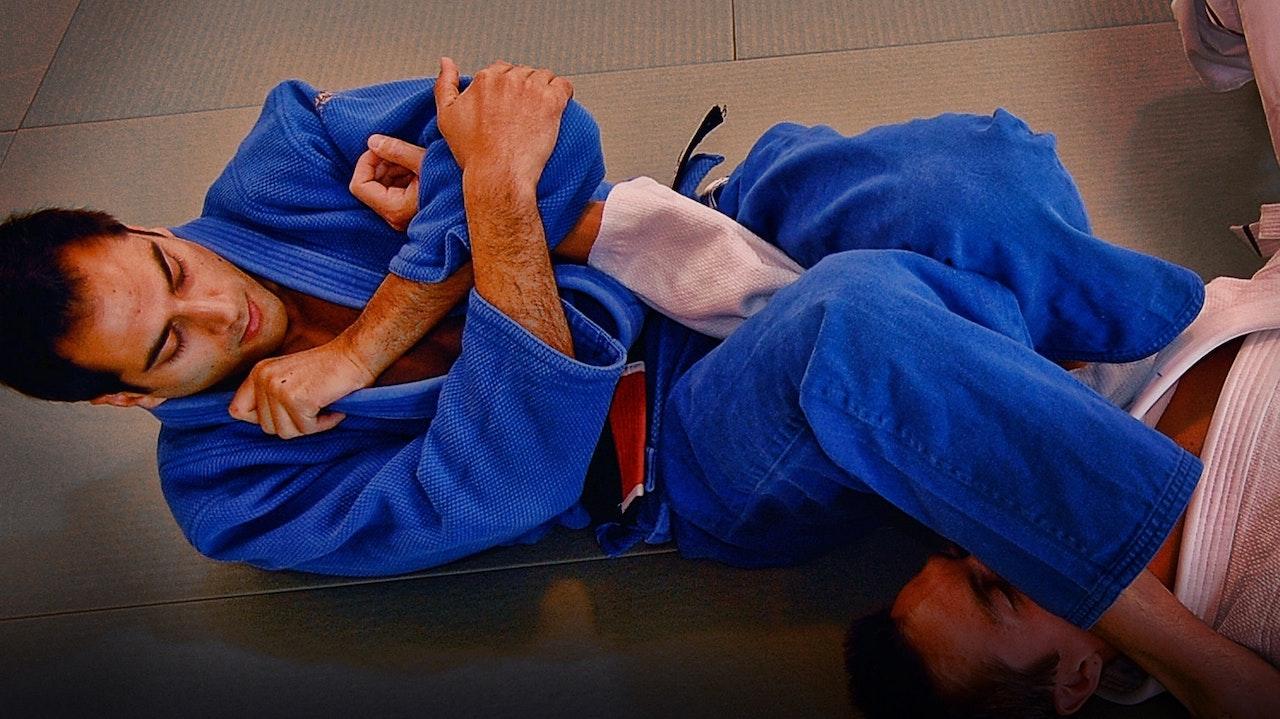 Blue Belt Requirements