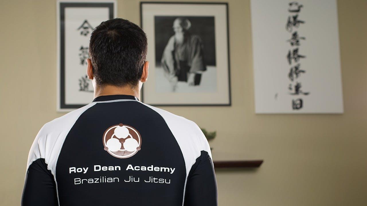 No Gi Essentials | Brazilian Jiu Jitsu