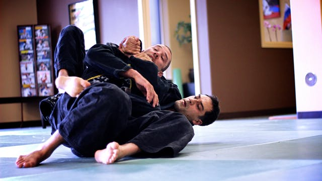 Pure Rolling: Jiu Jitsu Explained